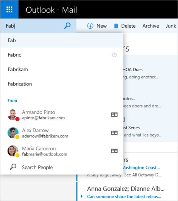 Outlook-out-of-preview-7b (Screenshot: Microsoft)