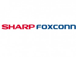 Foxconn kauft Sharp (Grafik: ITespresso)