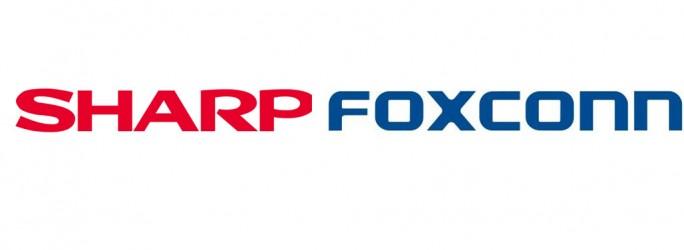 Foxconn kauft Sharp (Grafik: ITespresso)