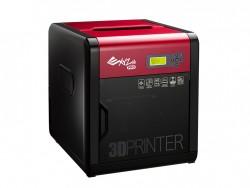 Der Da Vinci 1.0 Pro  ist auch zu Filamenten (ABS/PLA) anderer Hersteller komaptibel (Bild: XYZPrinting).