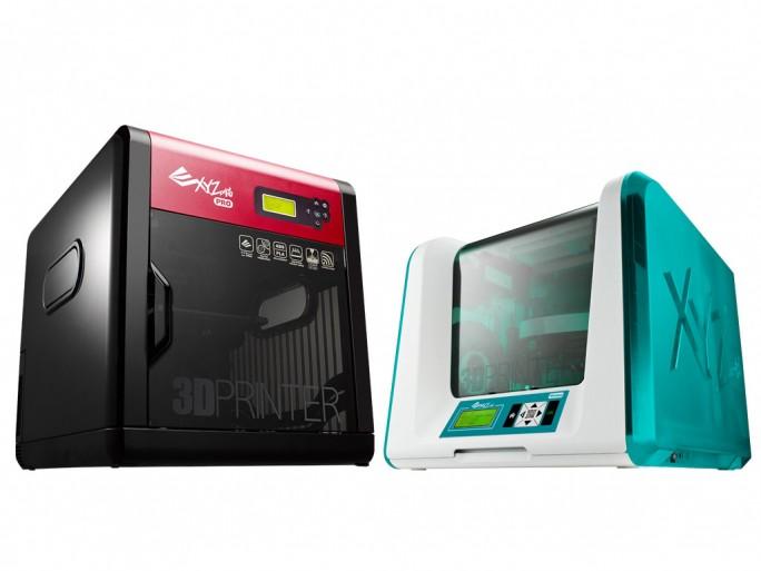 Einsteiger-3D-Drucker (Bild: XYZPrinting)