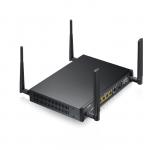 Zyxel stellt Multi-WAN-Gateway mit LTE für KMU vor