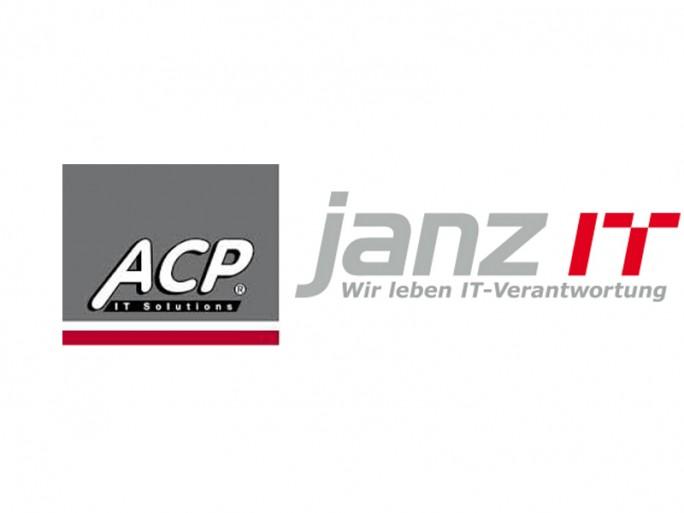 ACP steigt bei Janz IT ein (Grafik: ITespresso)