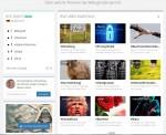 Aus deutschem Social-Media-Aggregator Shnups wird HashtagNow