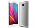 Mittelklasse-Smartphone Honor 5X ab 4. Februar in Deutschland erhältlich