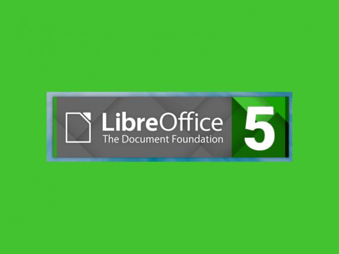 libreoffice5- (Bild: TDF)