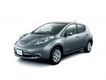 Elektroauto Nissan Leaf über Sicherheitslücke in App gehackt