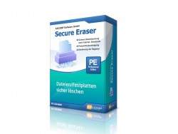 secure eraser (Bild: Ascomp Software)