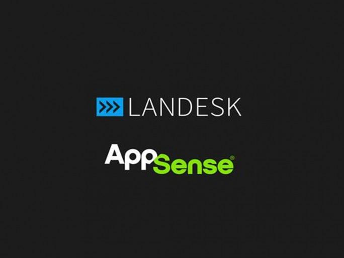 Landesk kauft Appsense (Grafik:Landesk)
