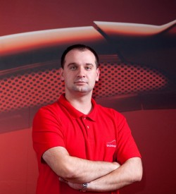 Catalin Cosoi, Chief Security Strategist bei Bitdefender (Bild: Bitdefender)