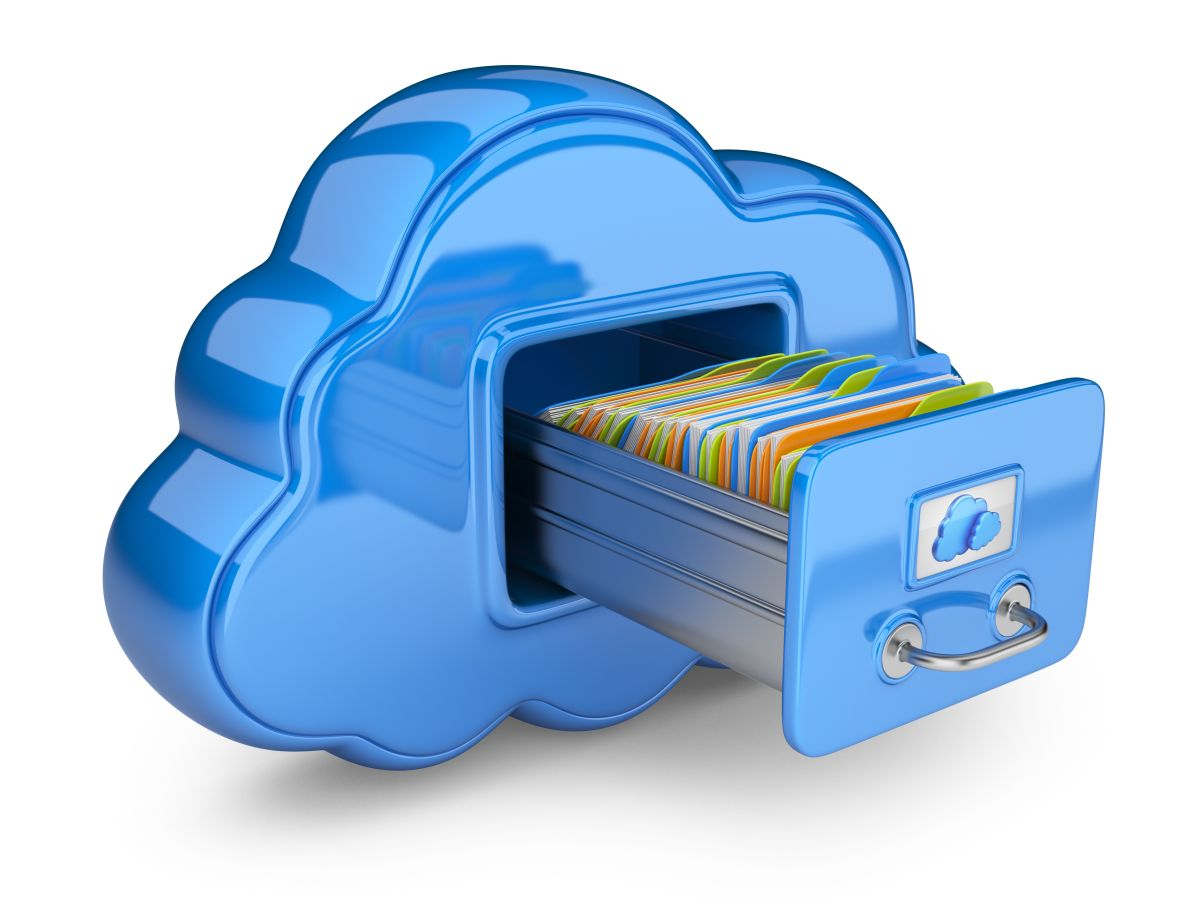 eigener cloud server zu hause