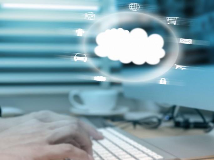 Cloud Computing (Bild: Shutterstock-TZIDO SUN)