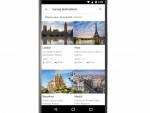 Google erweitert mobile Suche um spezielle Reiseinformationen
