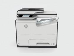 Die Drucker und MFPs der HP-PageWide-Serien sind ab April beziehungsweise Juni erhältlich (Bild: HP Inc).