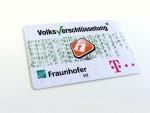 Fraunhofer nimmt erste Anmeldungen für Volksverschlüsselung entgegen