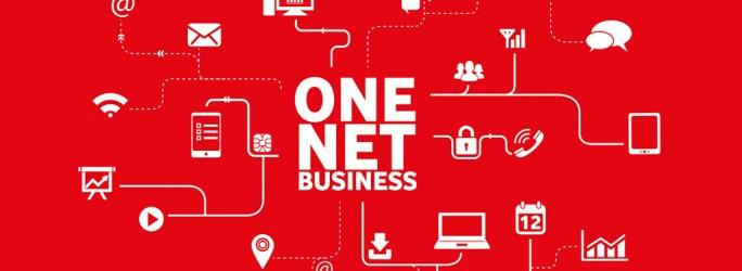 One Net Business (Grafik: Vodafone)