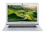 Acer bringt Chromebook mit 14-Zoll-Display und bis zu 14 Stunden Akkulaufzeit