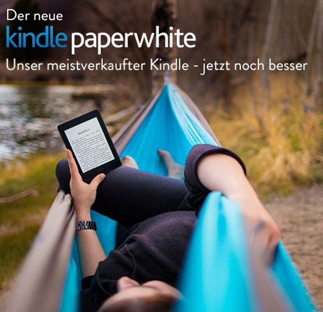 amazon-kindle-paperwhite-300 (Bild: Amazon)