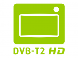 DVBT 2 HD (Grafik: Projektbüro DVB-T2 HD Deutschland)