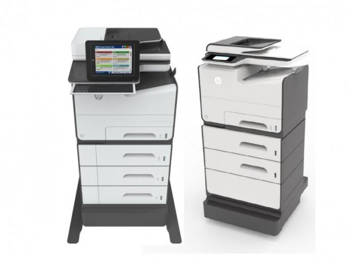 HP PageWide Drucker (Bild: HP Inc.)