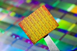 Wafer (Bild: Intel)