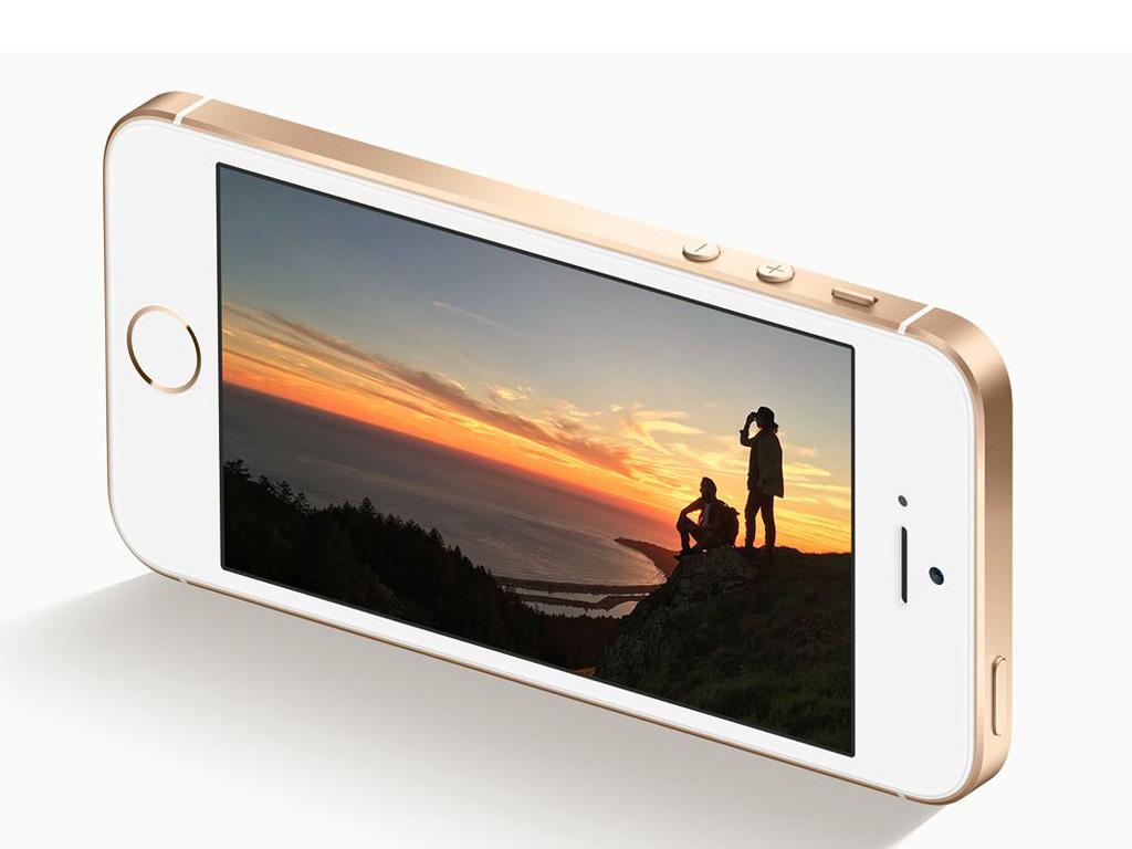 iPhone SE: Apple stellt sein günstiges Smartphone vor