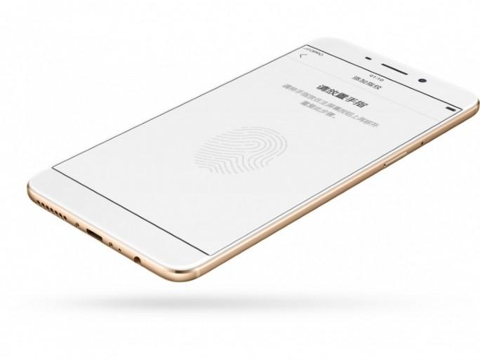 r9_fingerprint (Bild: Oppo)