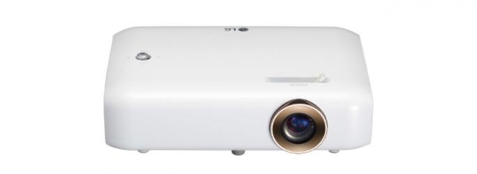 LG-PH550G (Bild: LG)