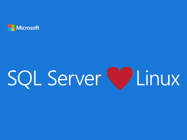 SQL-Server wird nun auf Linux portiert (Bild: Microsoft).