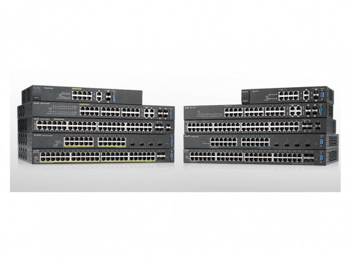 zyxel-poe-switches (Bild: Zyxel)