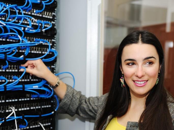 Network-Administration (Bild: Shutterstock/Zurijeta)