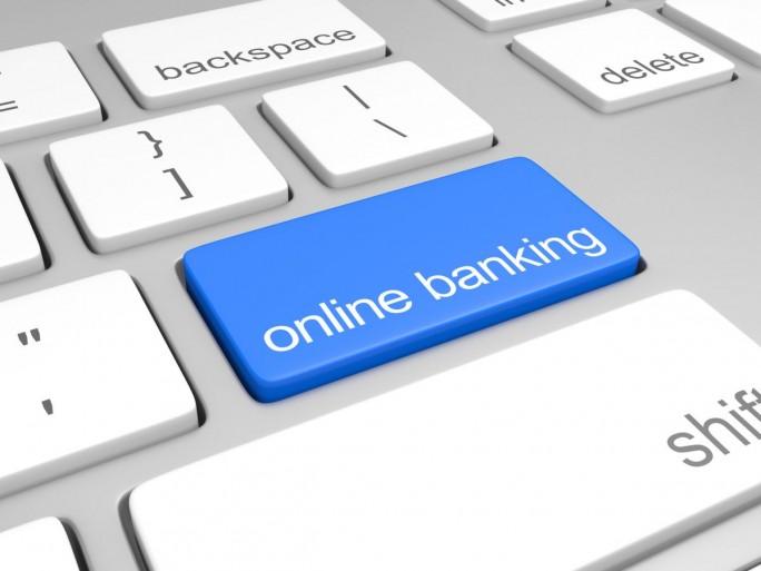 Online-Banking (Bild: Shutterstock/David Carillet