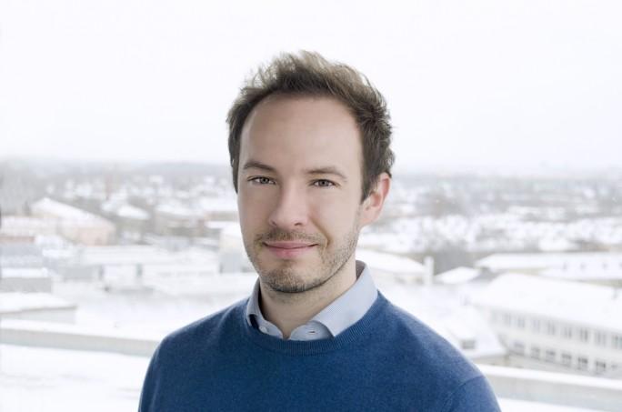 Shore-Mitgründer und Geschäftsführer Philip Magoulas war einst am Aufbau des Online-Versandhändlers Zalando beteiligt. (Foto: Shore)