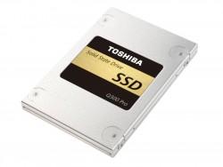 SSD Q300 Pro (Bild: Toshiba)