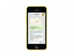 whatsapp-taxi (Bild: Taxi Deutschland)