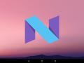 android-n (Screenshot: ZDNet.de)