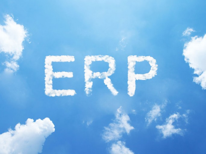 ERP aus der Cloud (Bild: Shutterstock)