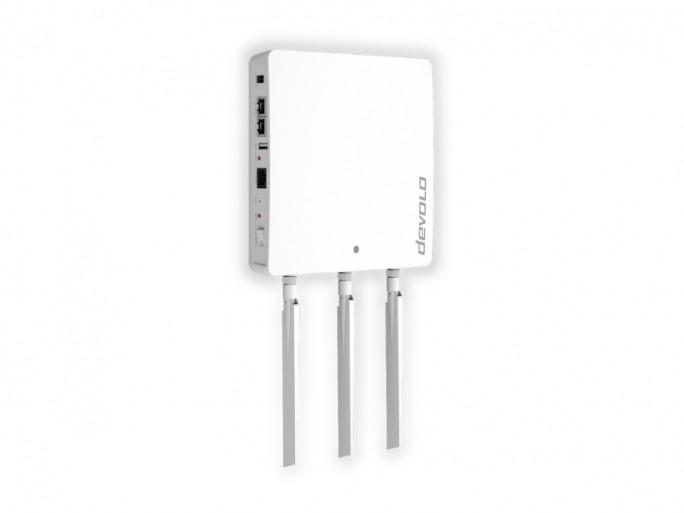 devolo-WiFi-pro-1750e (Bild: Devolo)