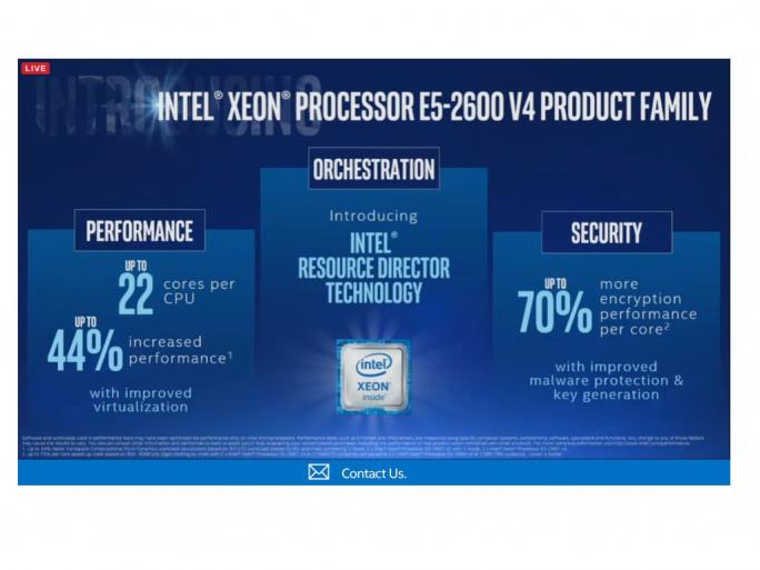 intel-xeon-e5-v4 (Bild: Intel)