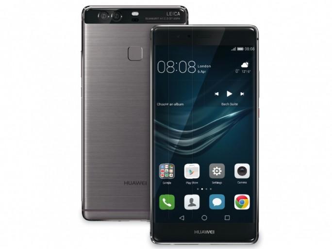 p9plus (Bild: Huawei)