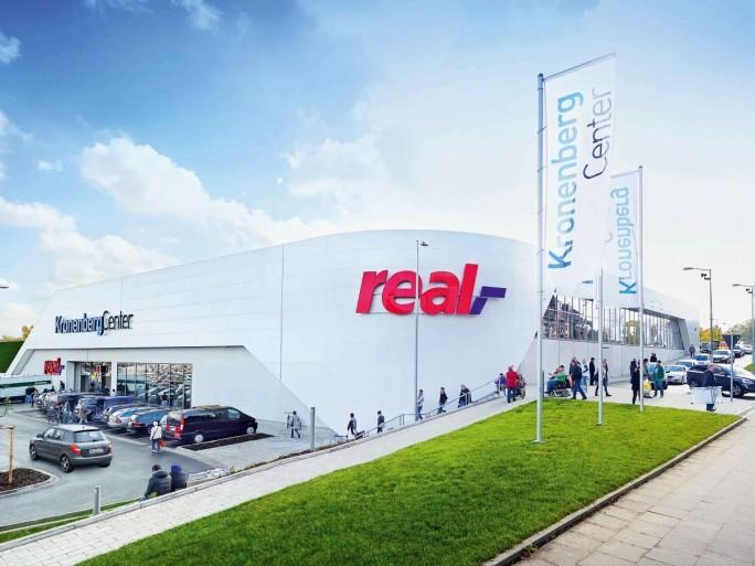 Real Supermarkt (Bild: Real)