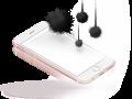 sidestepper-iphone (Bild: Check Point)
