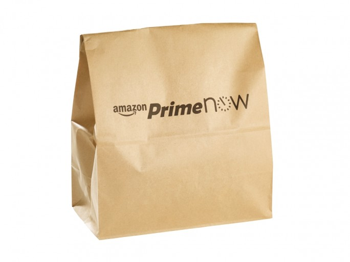 Amazon_PrimeNow_Tuete (Bild: Amazon)