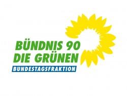 Bundestagsfraktion-Die-Grüne (Grafik: Bündnis 90 - Die Grünen)