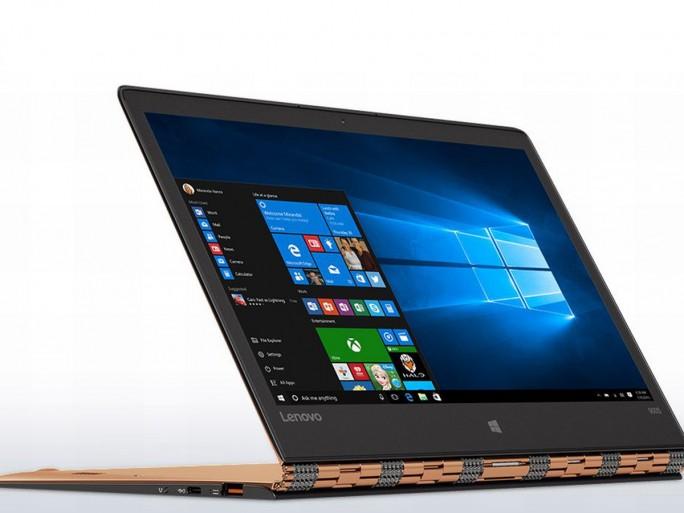 Convertible Yoga 900S (Bild: Lenovo)