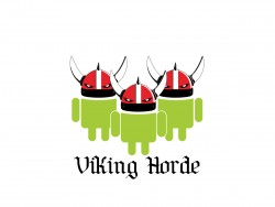 Viking Horde Malware für Android-Apps (Grafik: Check Point)