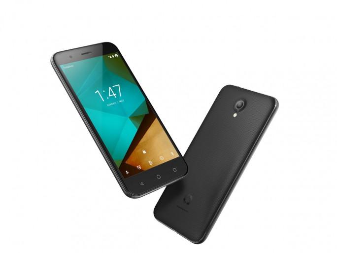 Smart Prime 7 Schwarz (Bild: Vodafone)