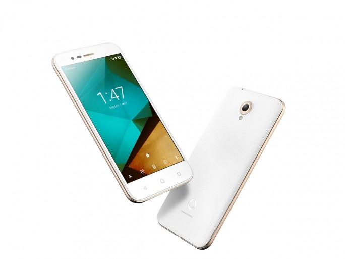 Smart Prime 7 Weiß (Bild: Vodafone)