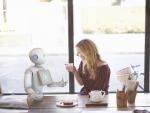 "Humanoider Roboter ""Pepper"" unterstützt Android"