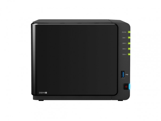 synology-ds916+ (Bild: Synology)